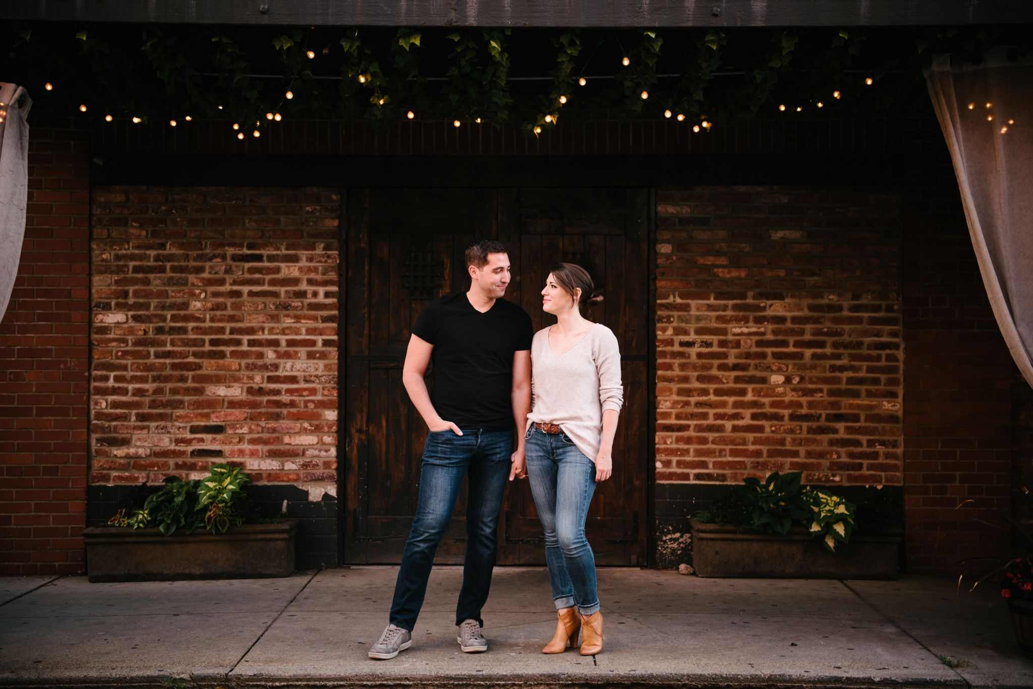 Strip District Engagement Pittsburgh Rachel Rossetti Photography_0105.jpg