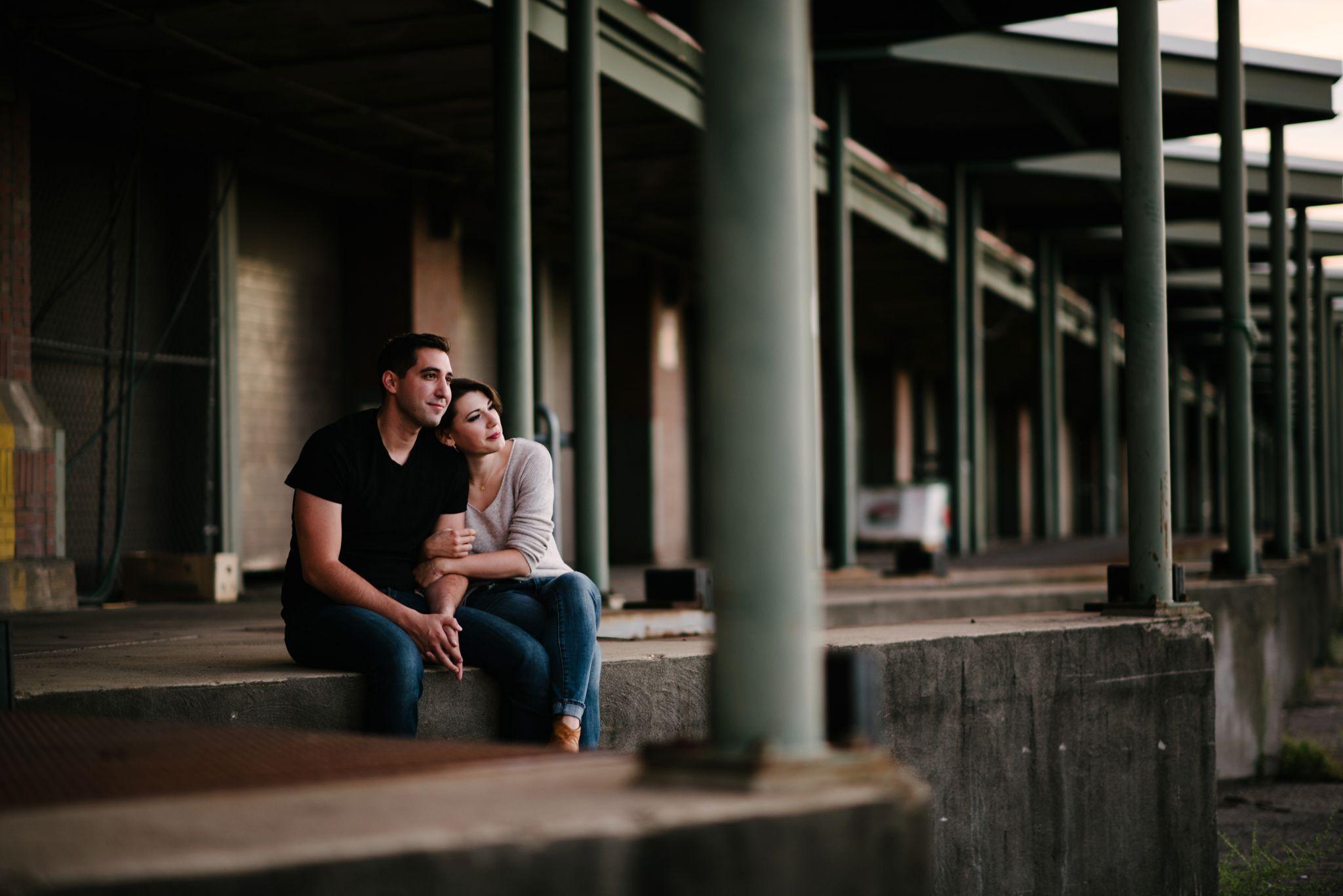 Strip District Engagement Pittsburgh Rachel Rossetti Photography_0116.jpg