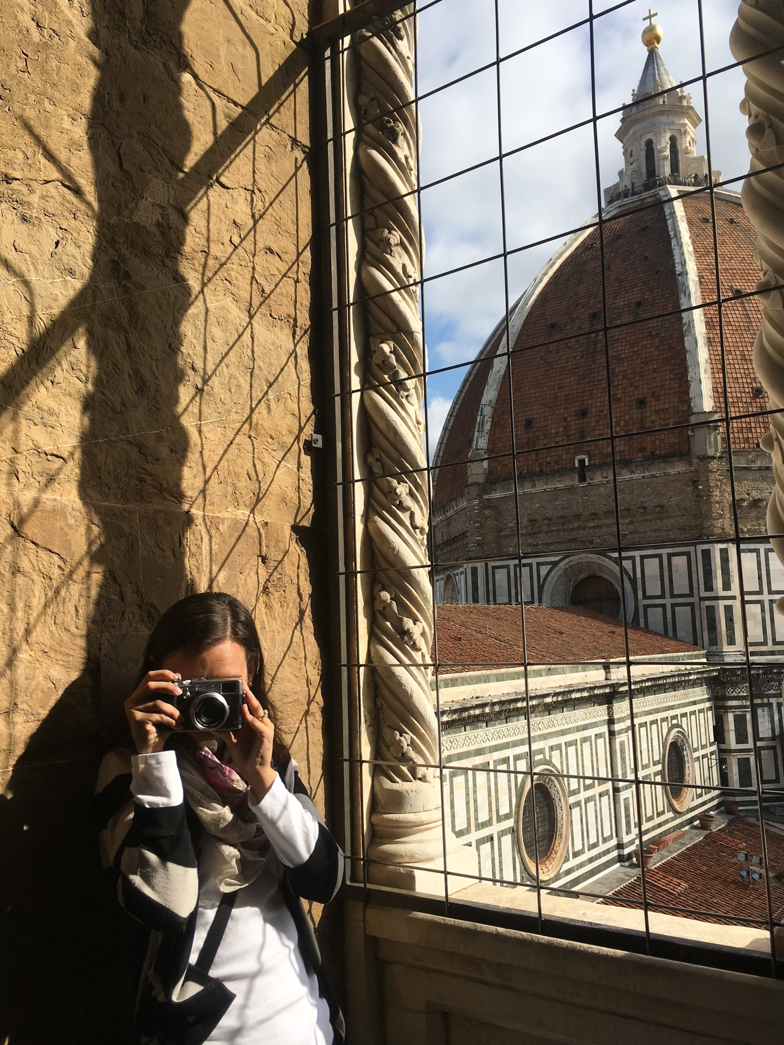 Rache Photographer l in Florence, Italy
