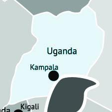 UGANDA: AFRICAN CHRISTIAN OUTREACH