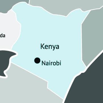 KENYA: WORD OF TRUTH