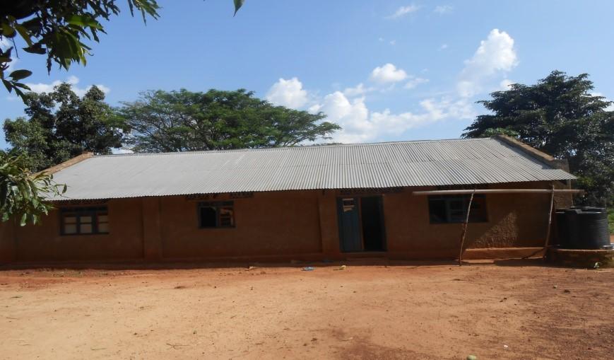 Congo Health Center