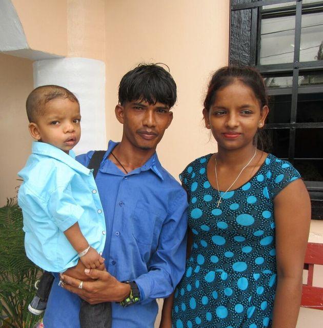 Diraj and parents.jpg