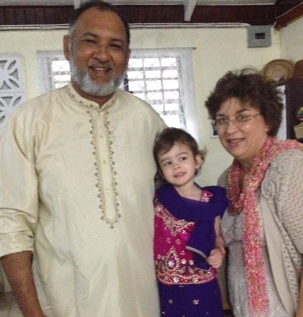 Mothers Day with Eleanor in Guyana.jpg
