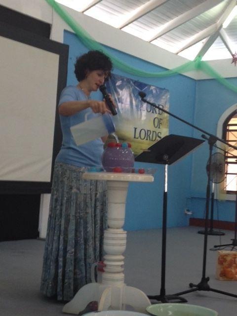 Lisa Samra teaching.jpg