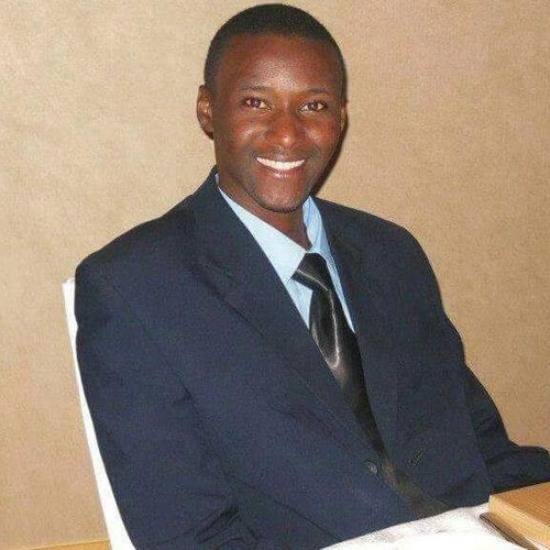 Pastor Allan Tayebwa