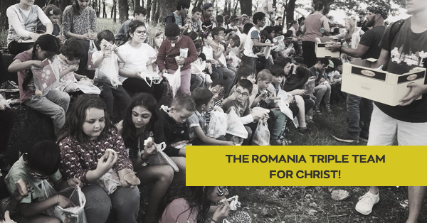 THE ROMANIA TRIPLE TEAM FOR CHRIST!.jpg