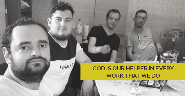 God is our helper in every work that we do.jpg