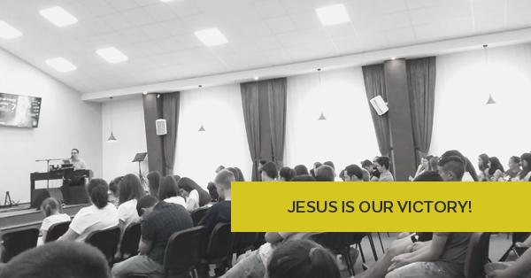 JESUS IS OUR VICTORY!.jpg