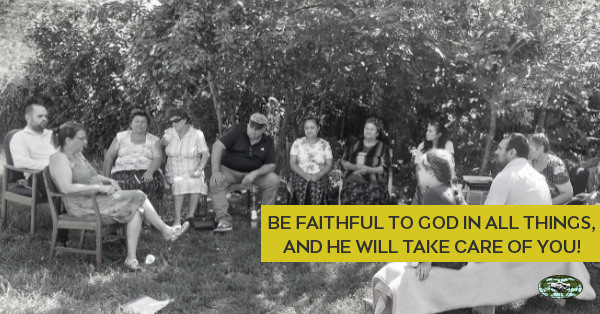 BE FAITHFUL TO GOD IN ALL THINGS, AND HE WILL TAKE CARE OF YOU!.jpg