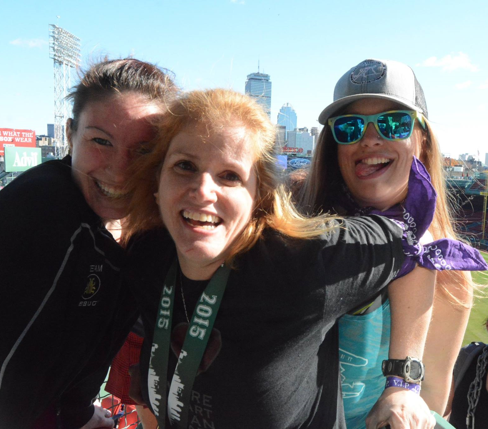 Team Ilene Spartan Race
