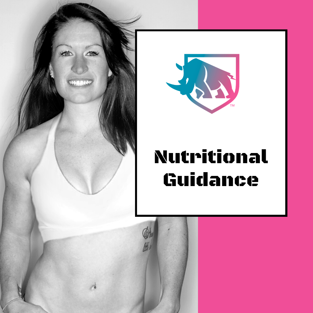 Nutritional Guidance Homepage