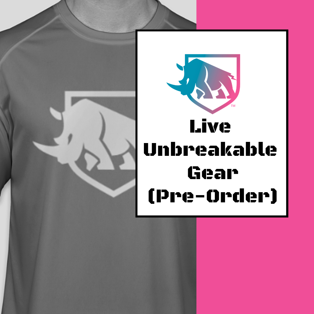 Live Unbreakable Gear