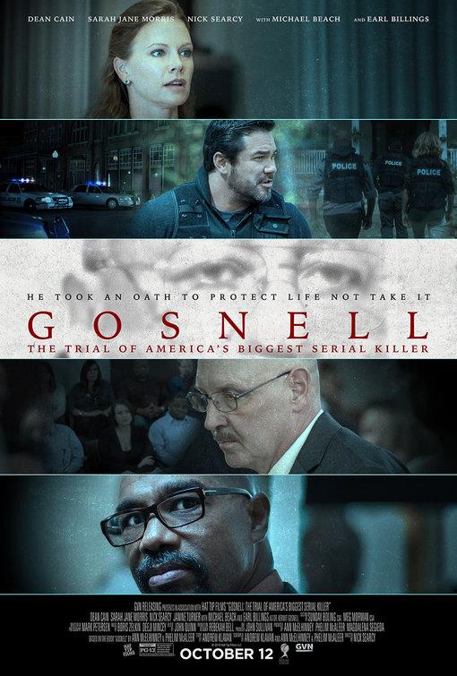 Gosnell - 2018