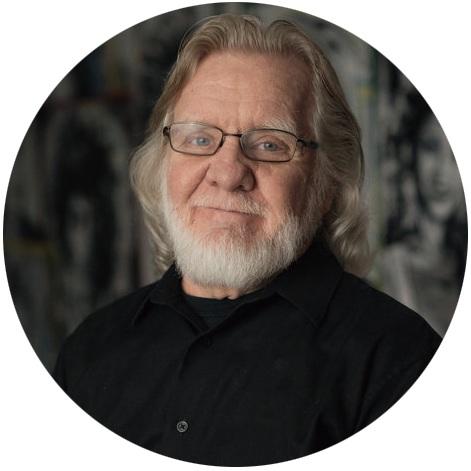 Ron Treat, Chief Engineer