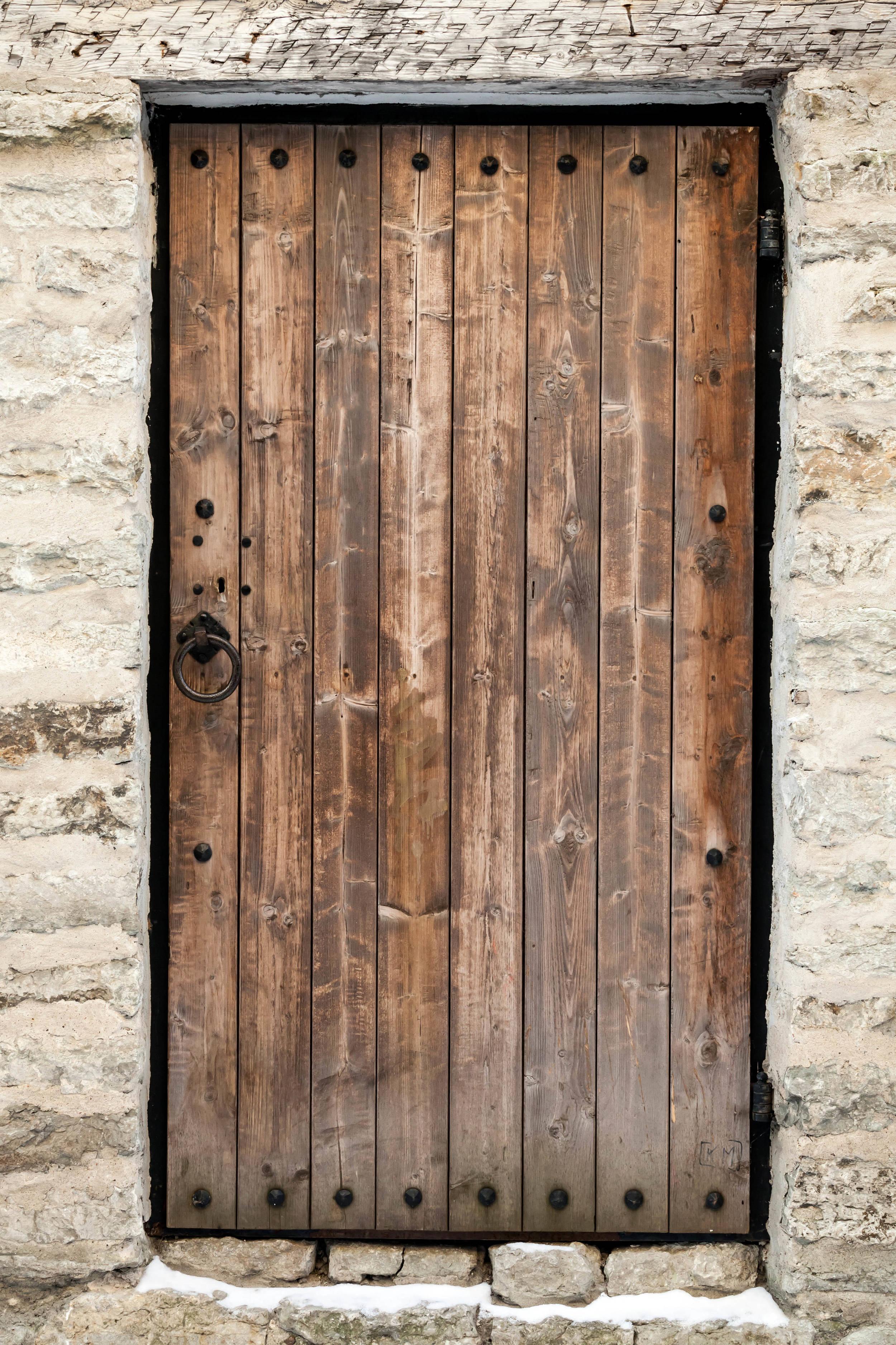 Open the Door (free ebook download)