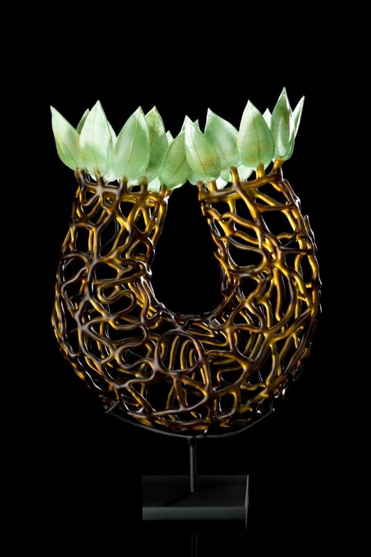 Untitled Imaginary Botanical, 9 27 2008