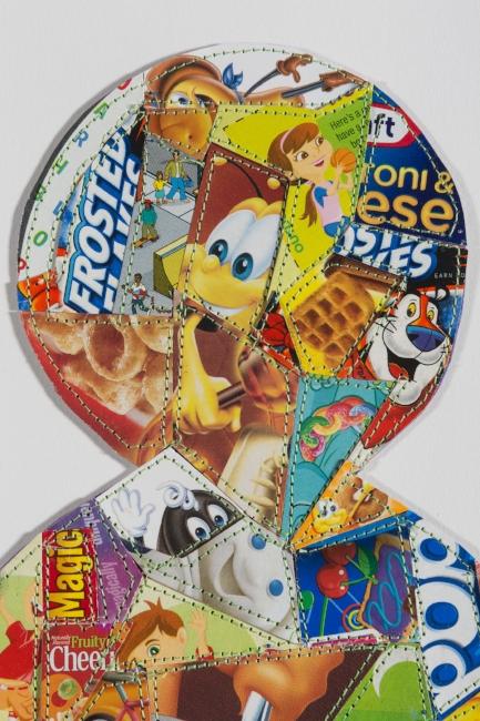 Questionable Foods, Sugar Children #1 detail 1.jpg
