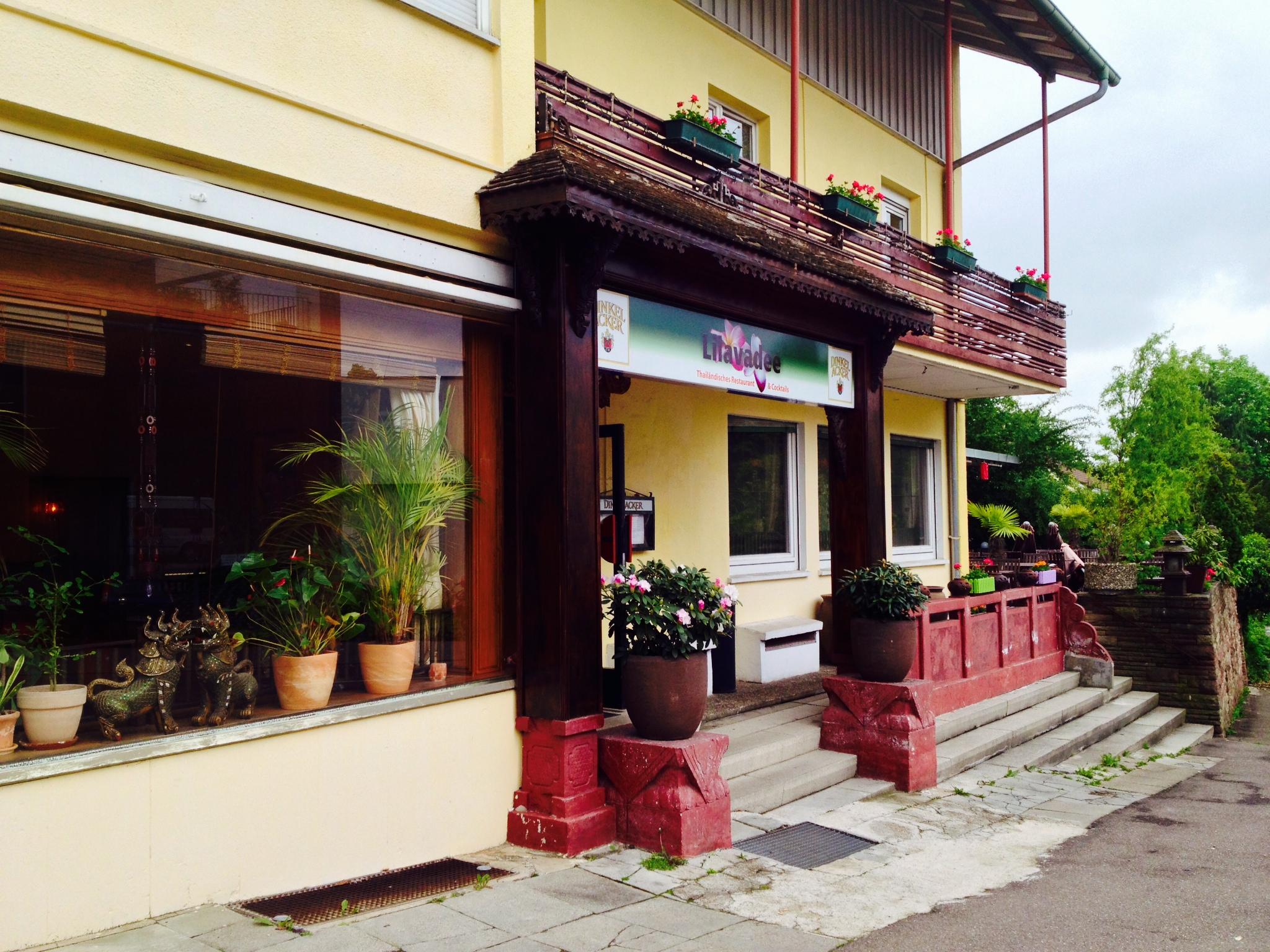 Lilavadee Thai Restaurant