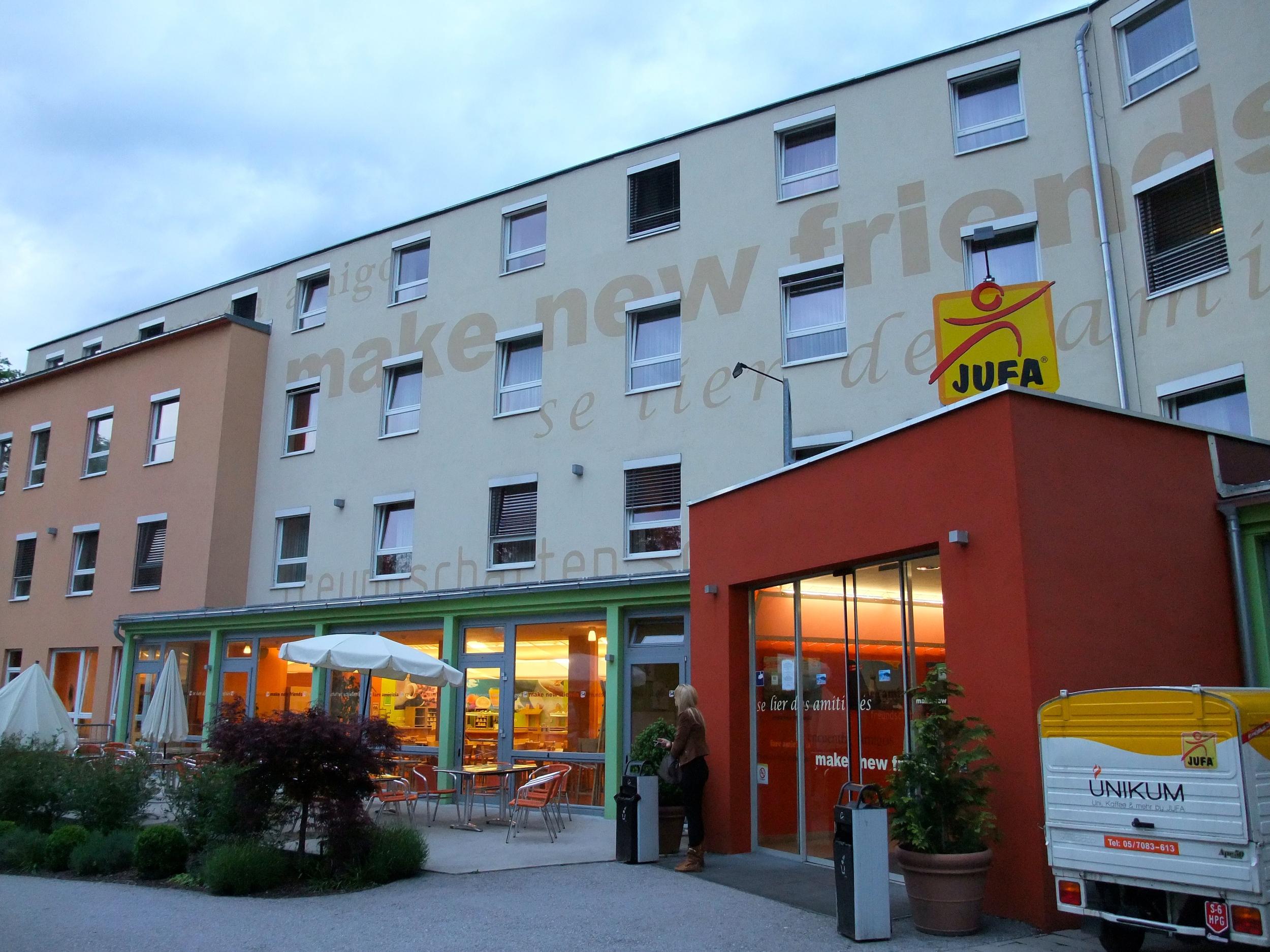 JUFA Salzburg City