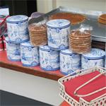 Stroopwafels from De Lunchclub (photo taken from their website)