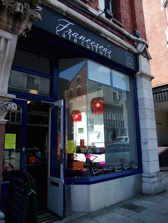 Francesca's Café