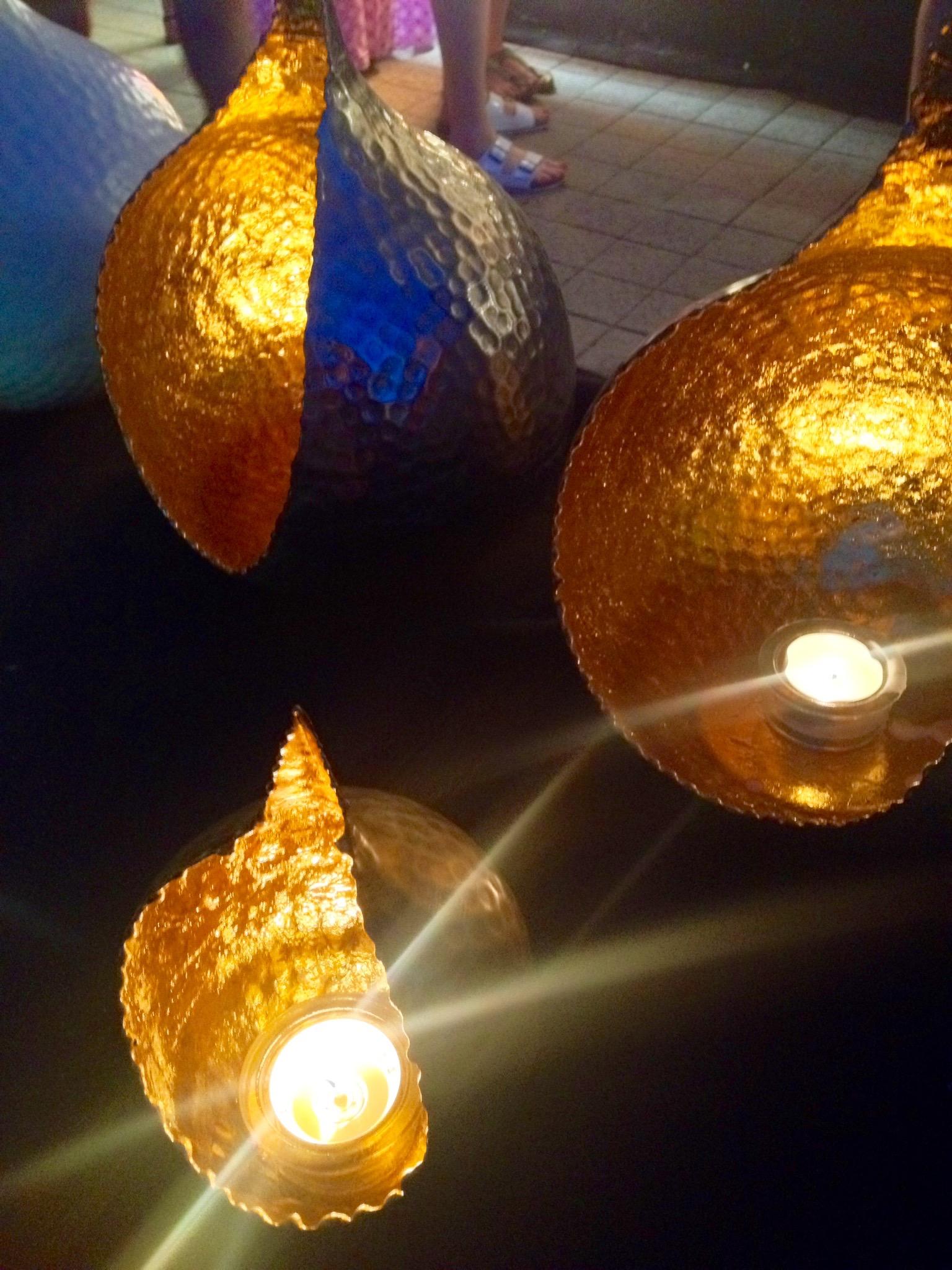 Lovely tea lights for sale