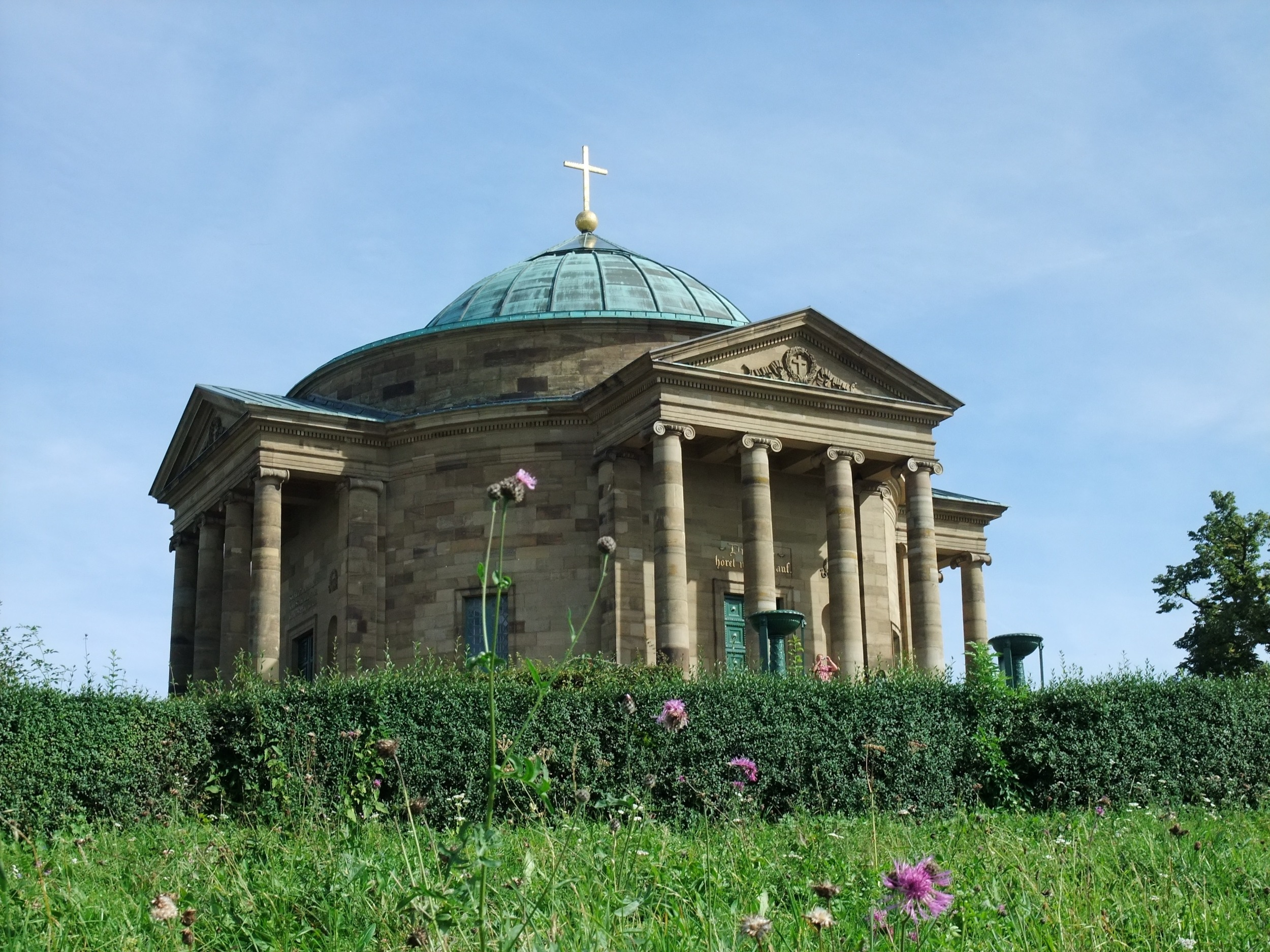 The Grabkapelle