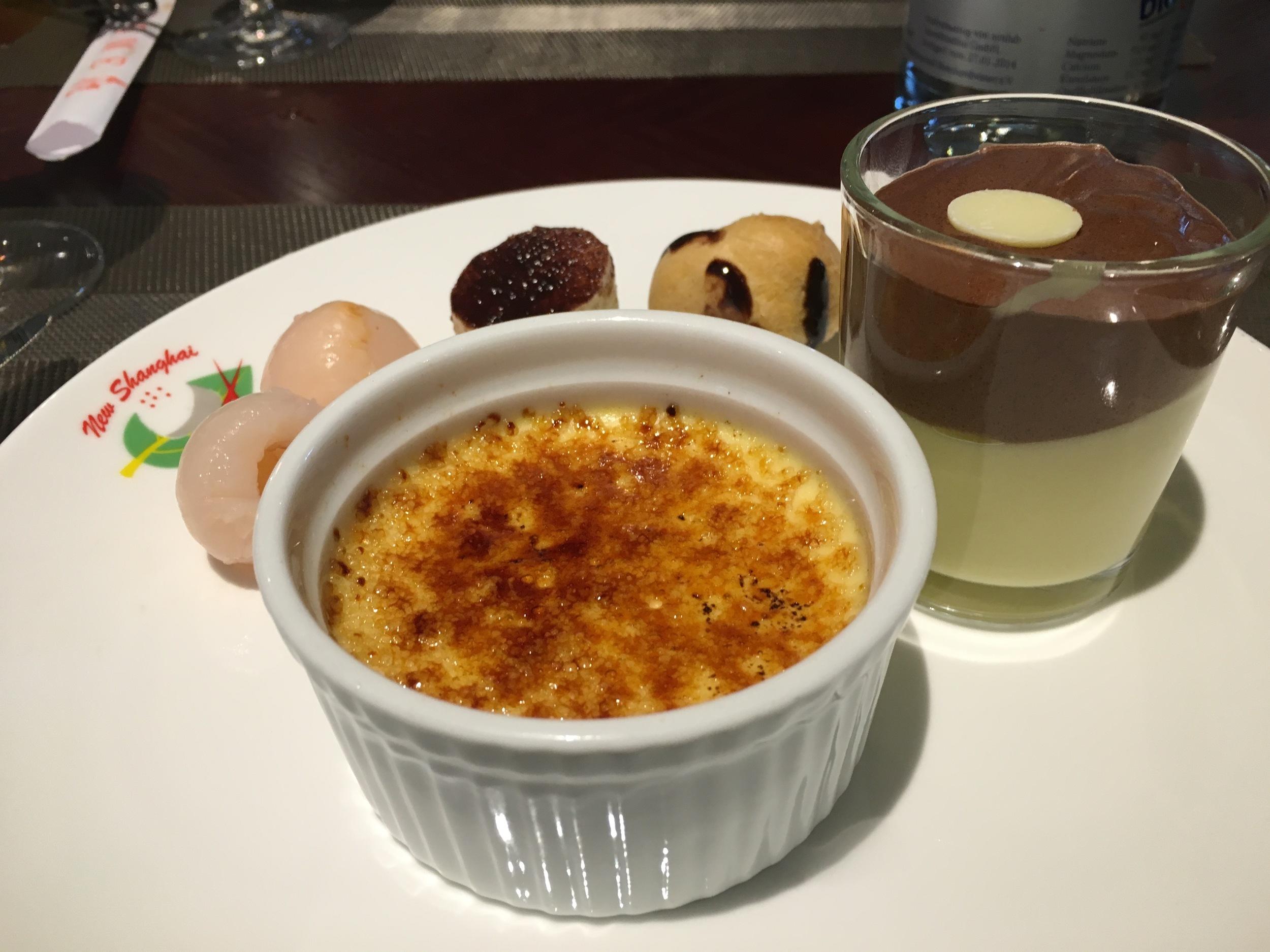 Dessert plate #3