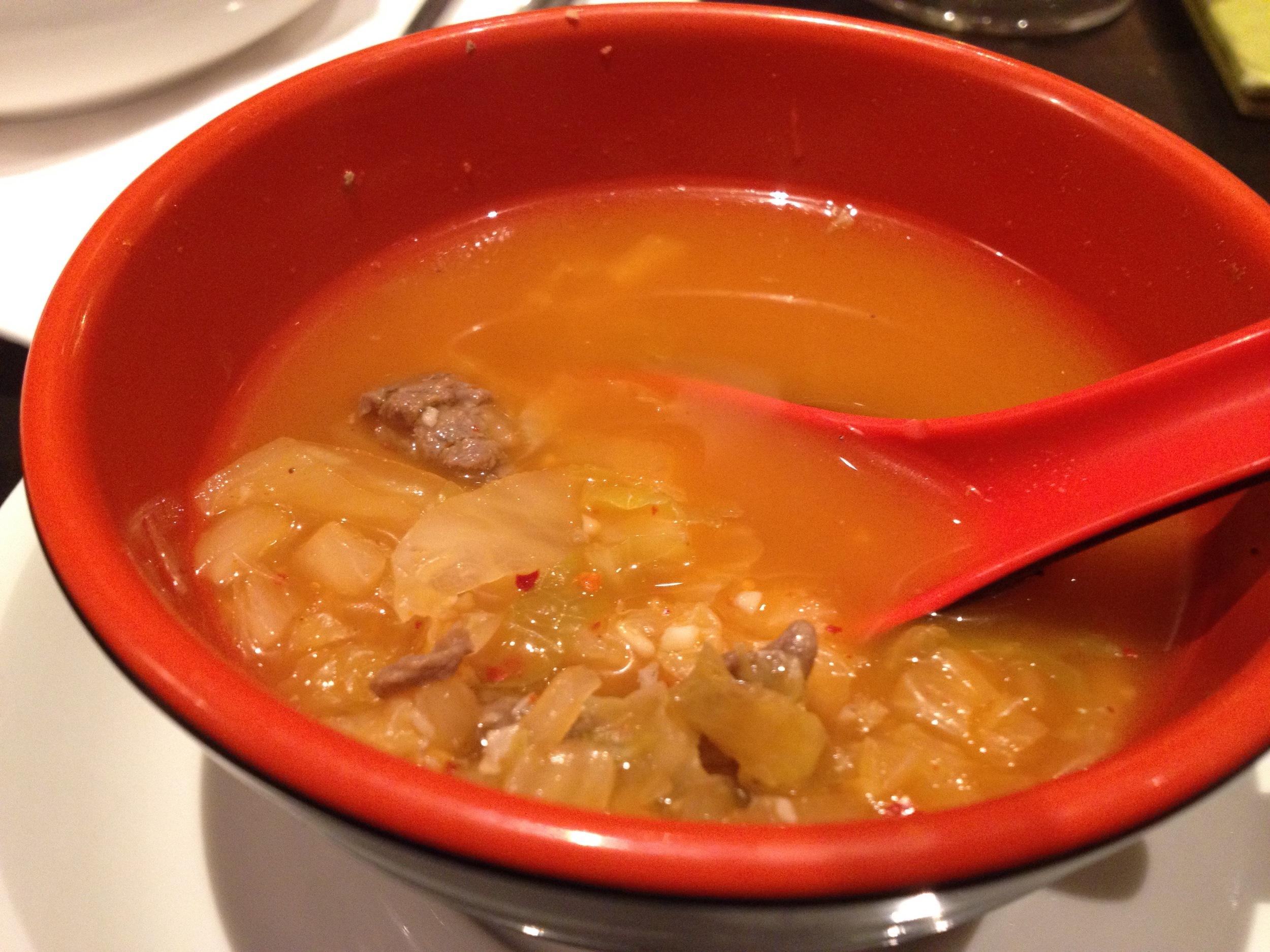 Kimchi-Gun
