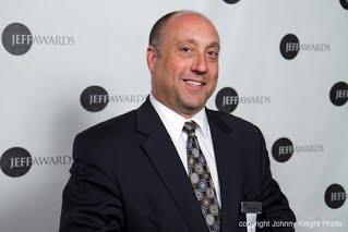 Jeffrey Marks