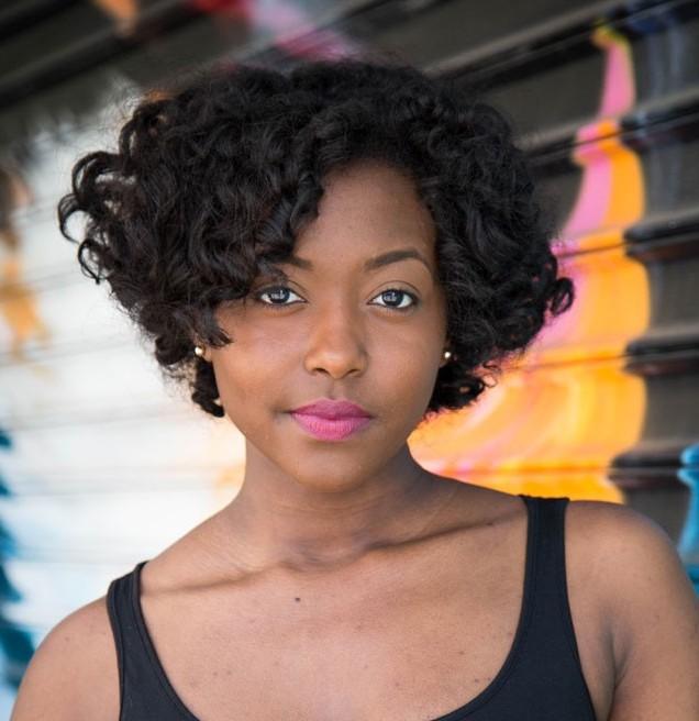 Aisha Jackson