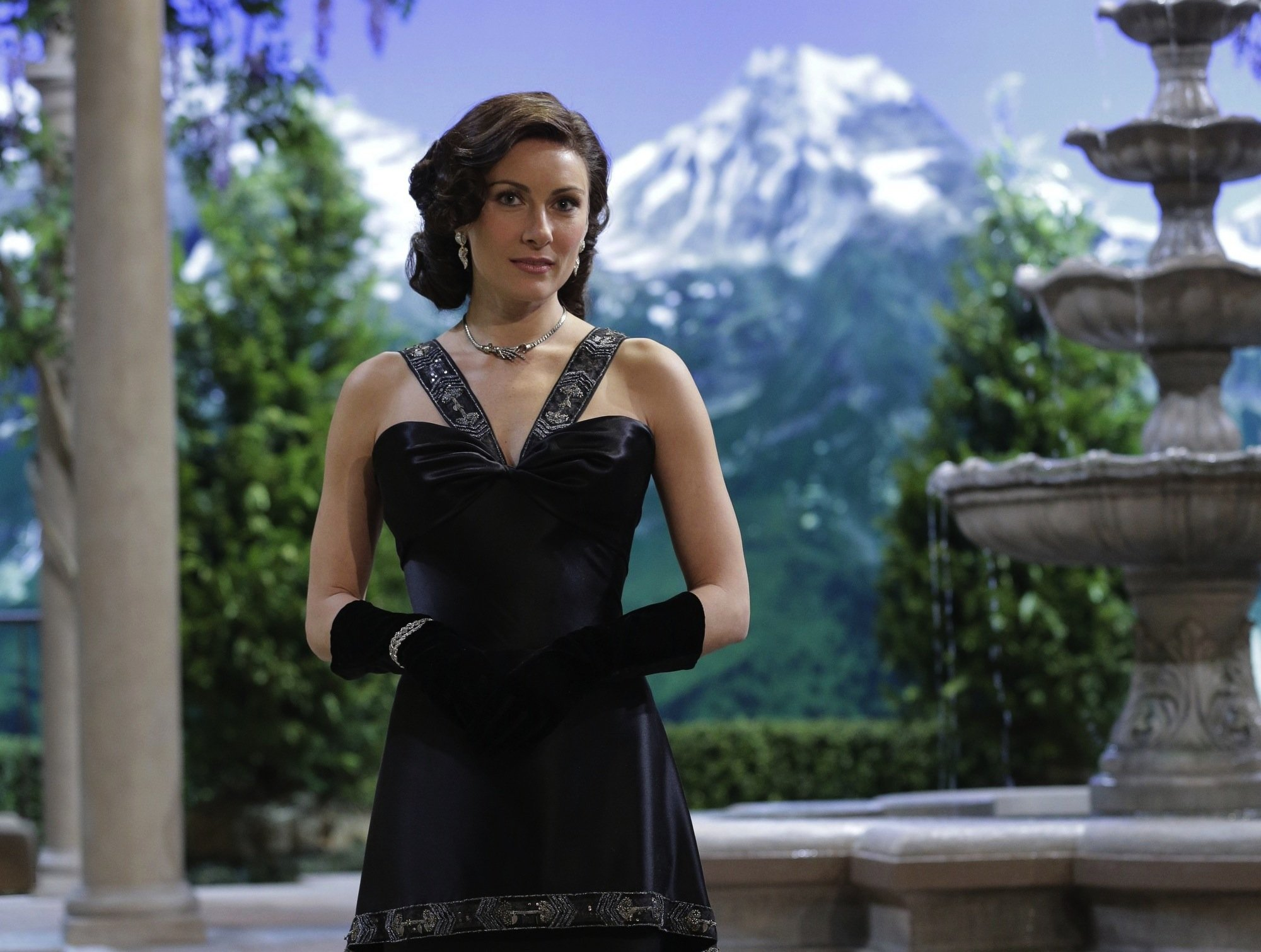 Laura Benanti in  The Sound of Music Live!
