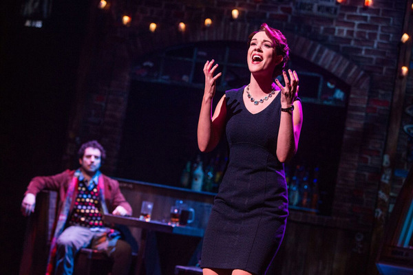 Analisa Leaming in  School of Rock - The Musical