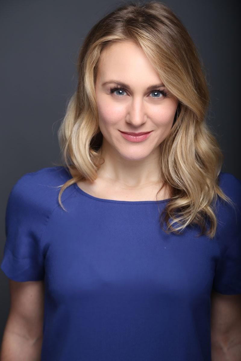 Stephanie Martignetti