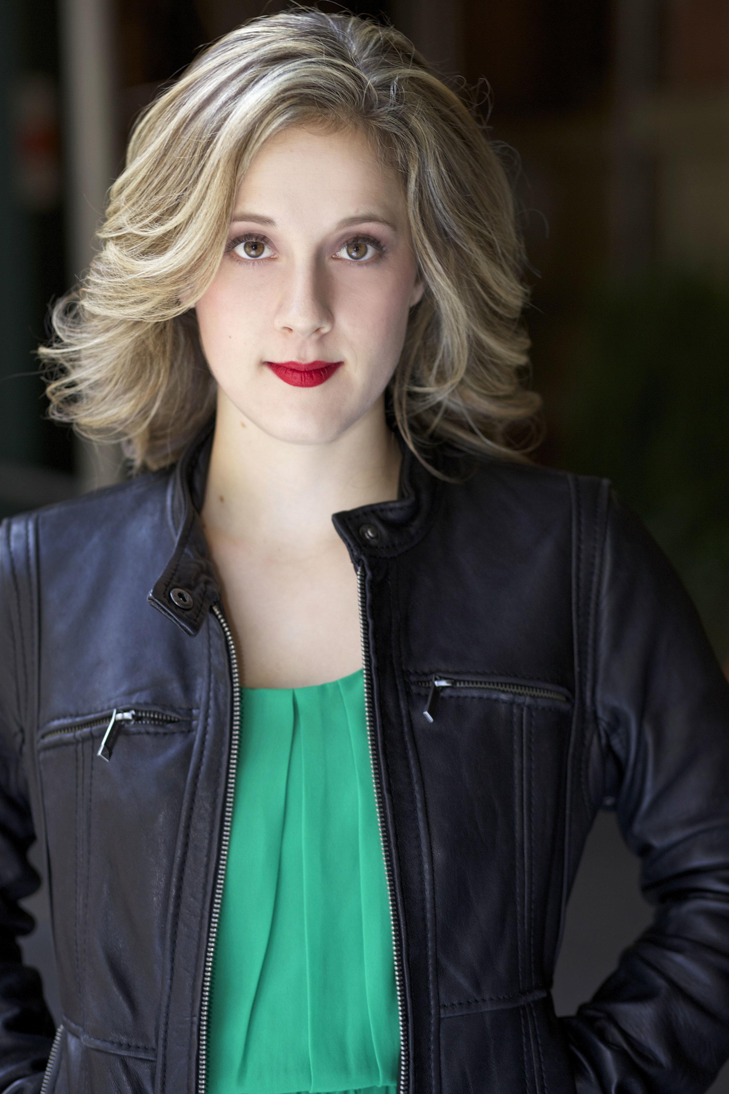 Juliane Godfrey