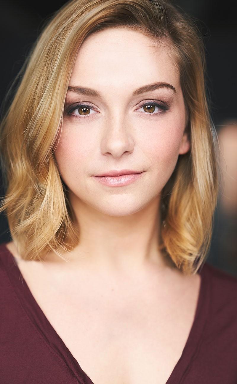 Samantha Pollino