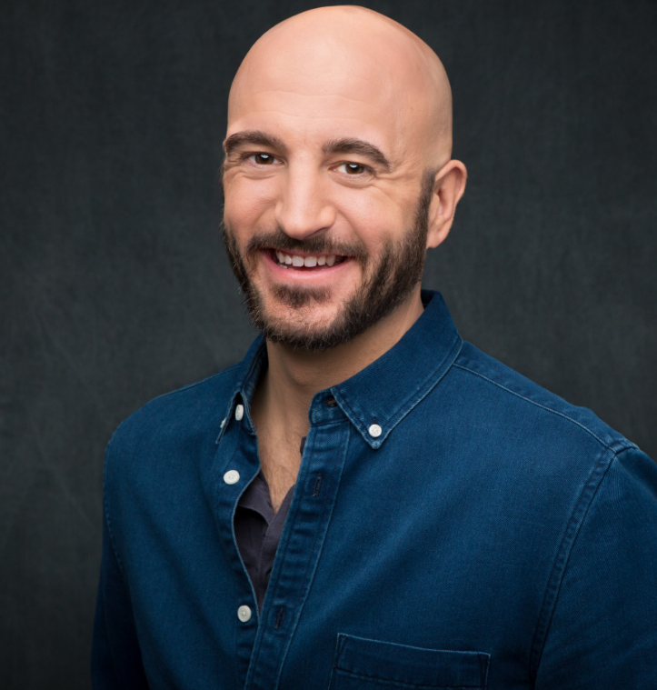 Mark DiConzo