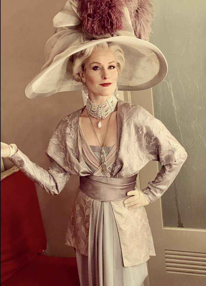 Lauren Sprague in  My Fair Lady