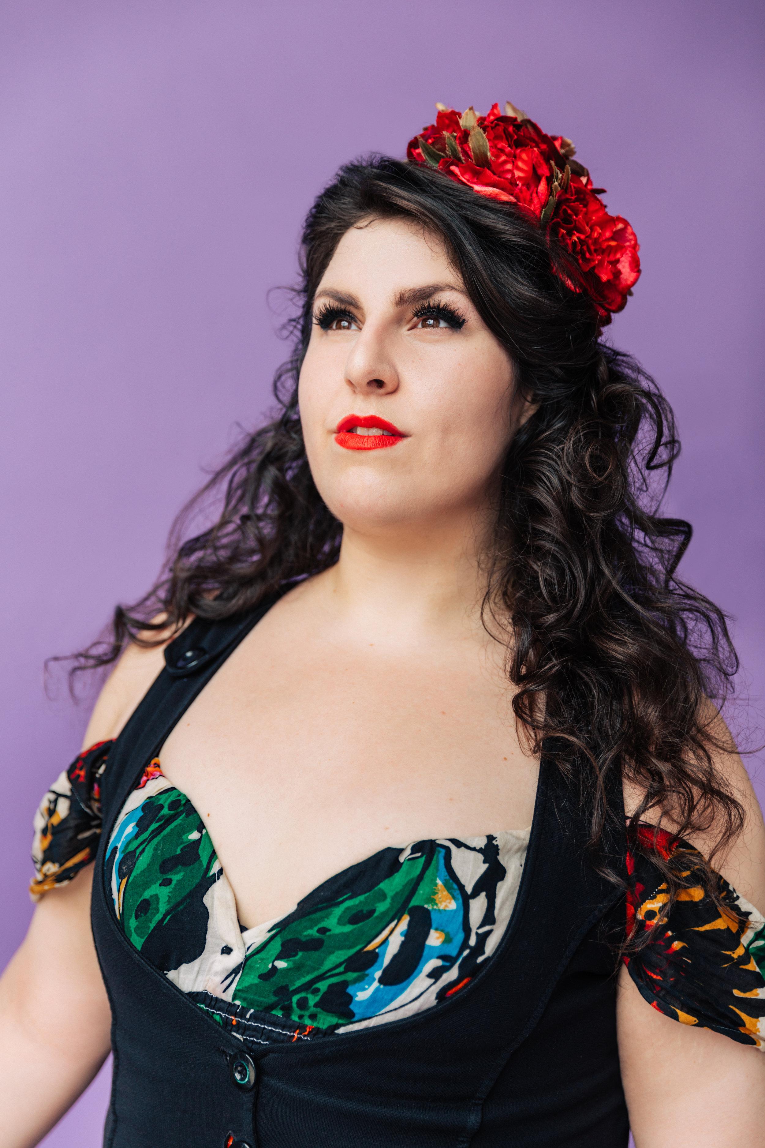 Florrie Bagel (Photo by Corinne Louie)