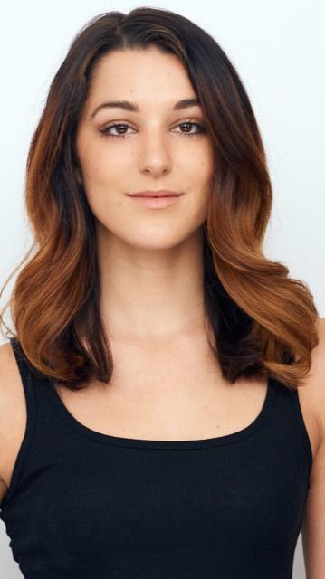 Alexa De Barr