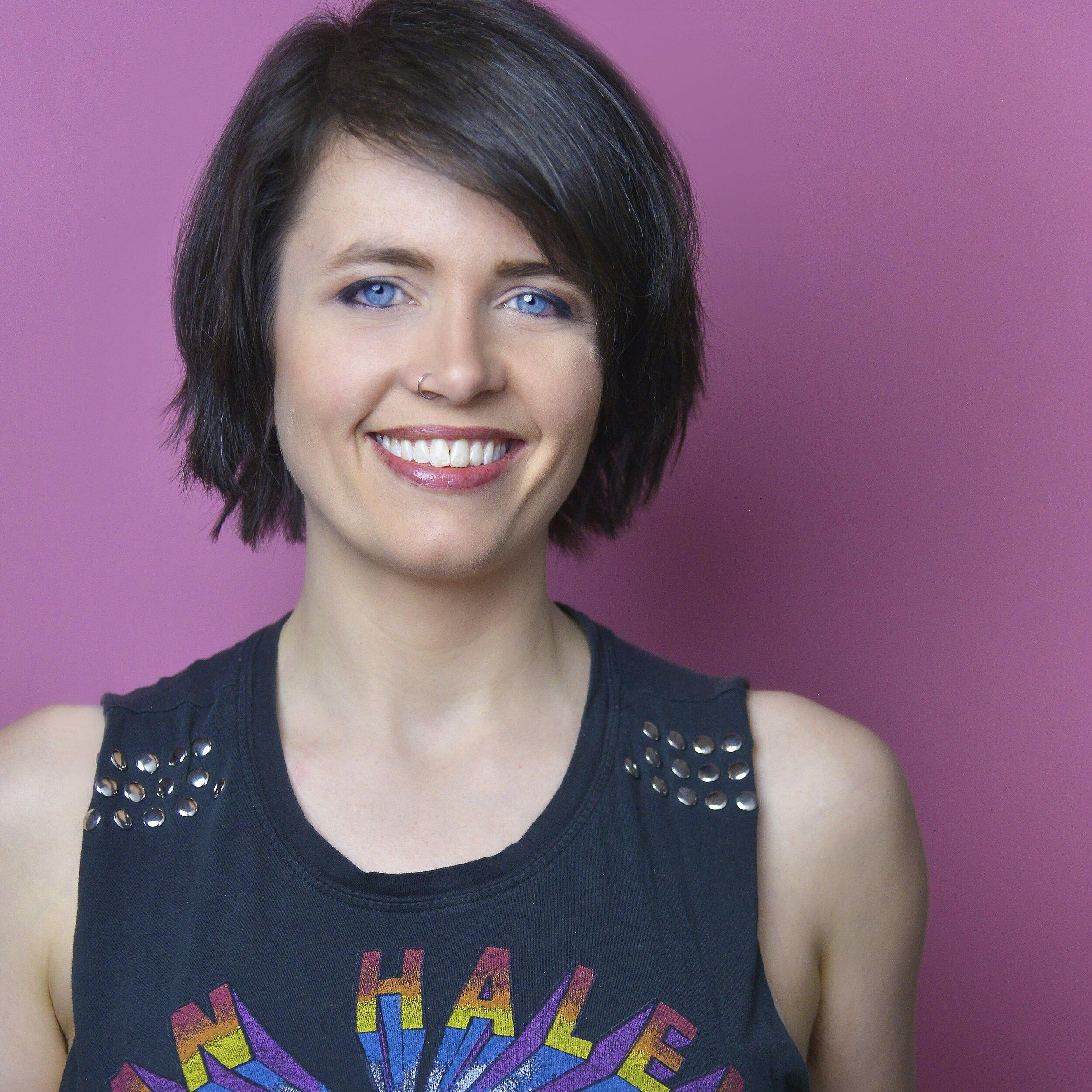 Sarah Beth Pfeiffer