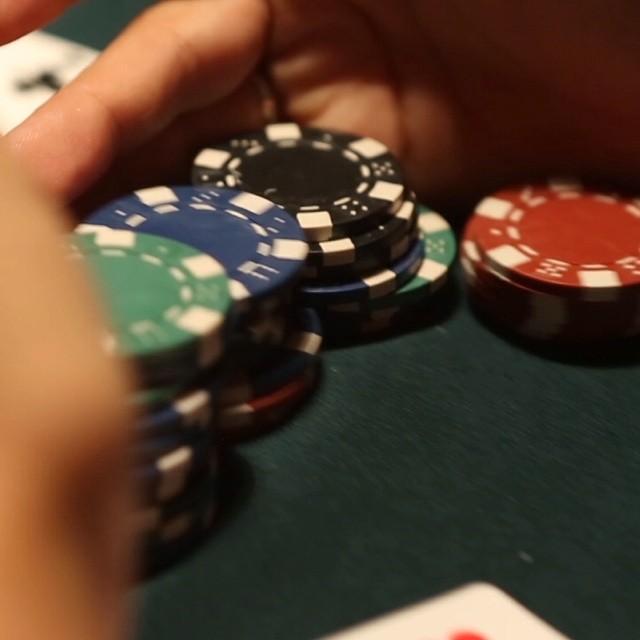 ♥️♦️♣️♠️ Join the Fun! #charitystrippoker #poker #nyc