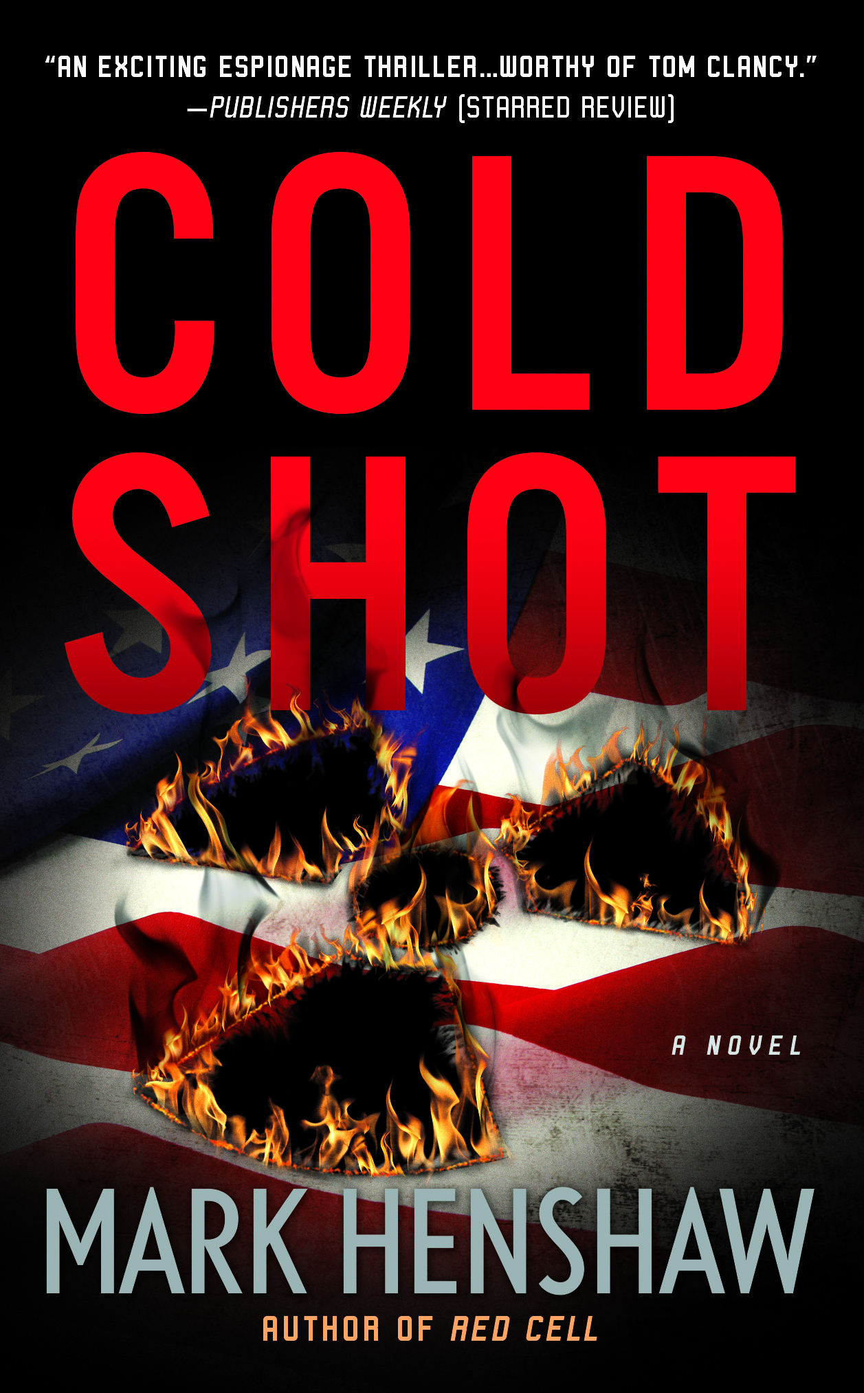 Click  here  to buy  Cold Shot  at Amazon.com  Click  here  to read an excerpt from  Cold Shot.