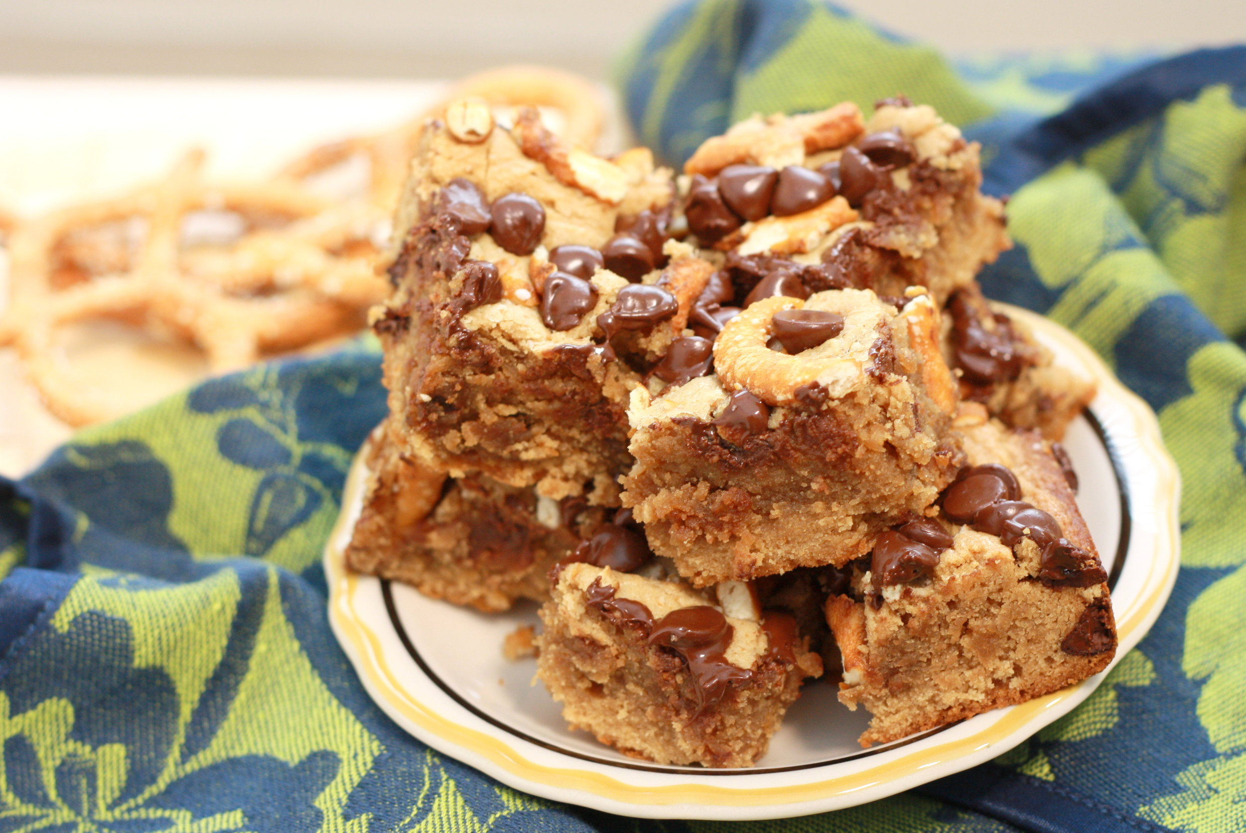 Chocolate Stout Pretzel Peanut Butter Bars2.JPG
