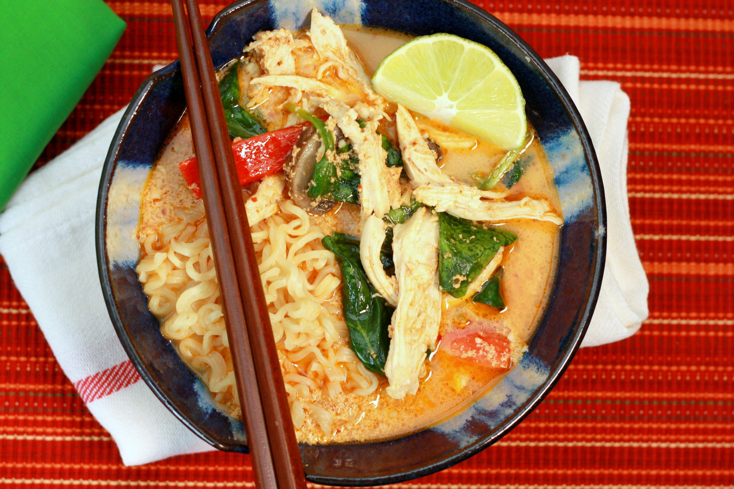 Instant Pot Thai Curry Ramen Chicken6.JPG