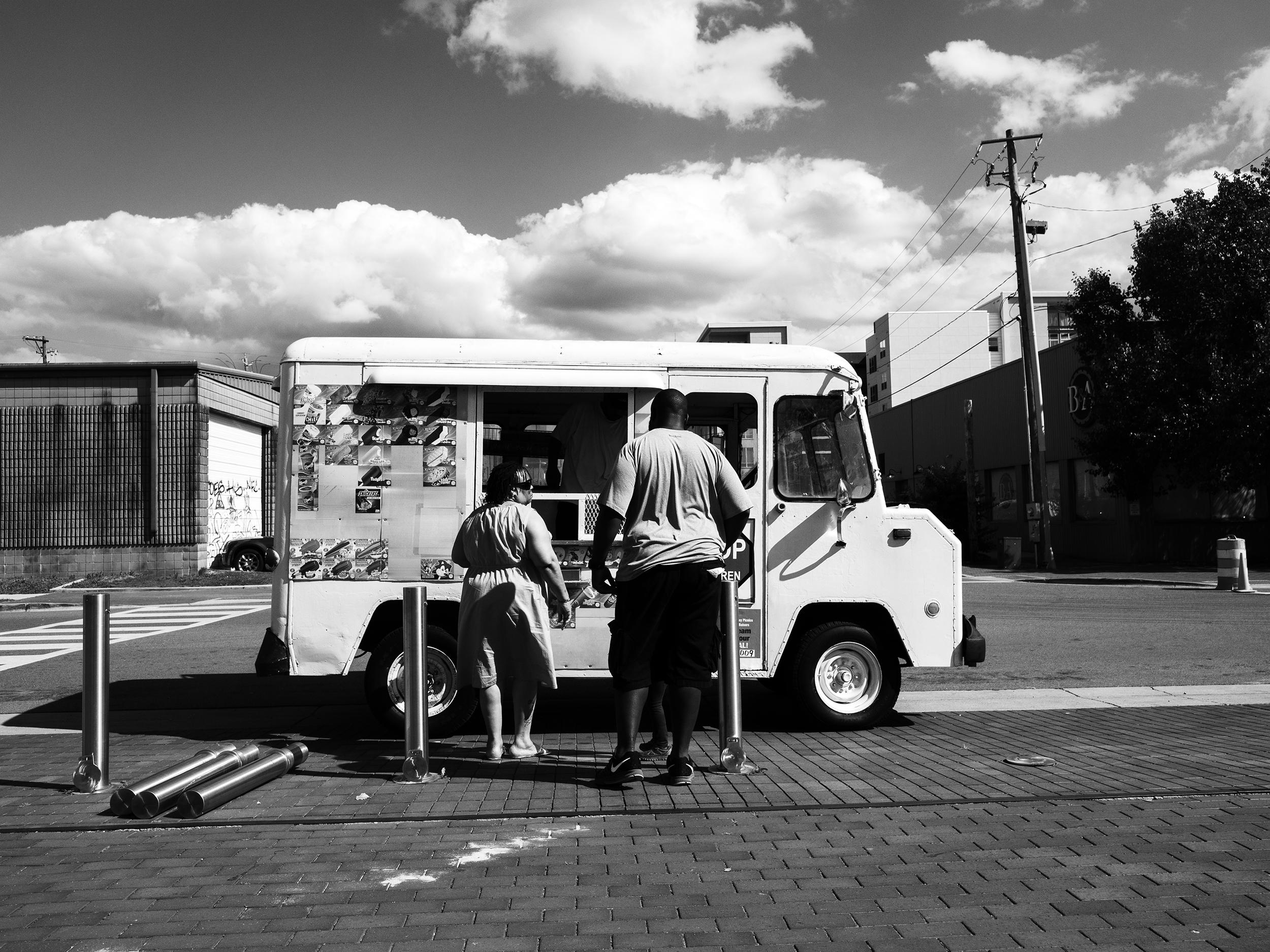 Alabama Ice Cream