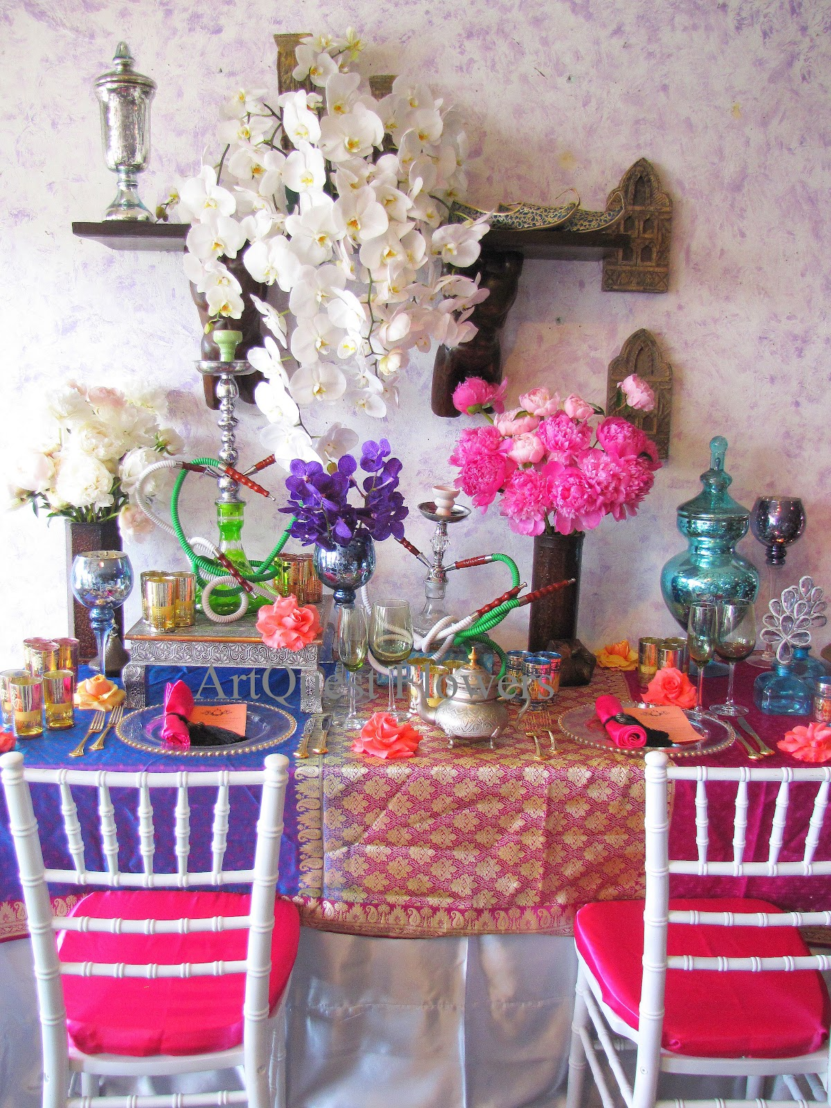 1_Moroccan Table Setting.JPG