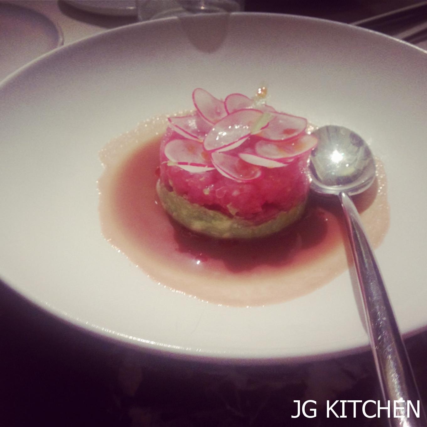JG Kitchen