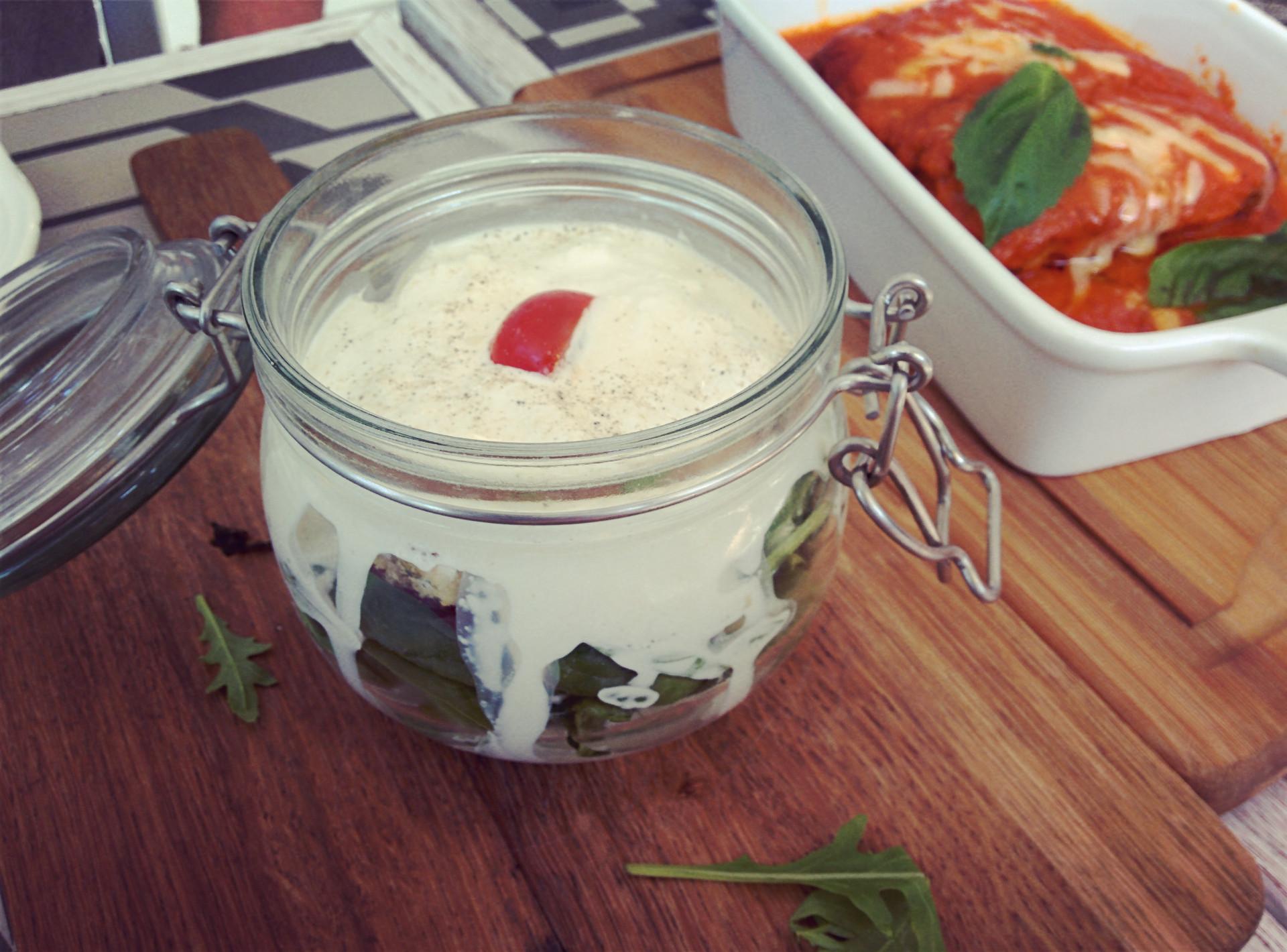 Burrata Al Bicchiere